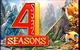Играть бесплатно в слот 4 Seasons