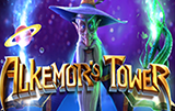 Игровой автомат онлайн Alkemors Tower