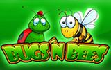 Демо слот Bugs'n Bees