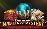 Игровой слот Мастер Мистерий
