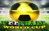 Игровой автомат Football World Cup