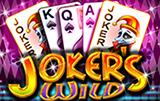 Бесплатный слот Joker Wild