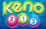 Игровой слот Keno