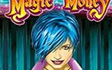 Онлайн слот Волшебные Деньги
