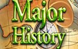 Игровой слот онлайн Major History