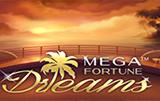 Онлайн бесплатно слот Mega Fortune Dreams