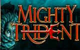 Игровой автомат Mighty Trident