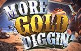 Игровой автомат Большие Добычи Золота