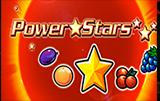 Игровой слот Мощные Звезды