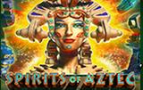 Играть онлайн в слот Духи Ацтеков