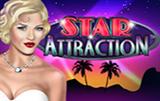 Игровой автомат Star Attraction