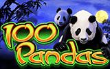 Слот 100 Pandas