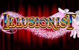Слот Illusionist