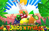 Игровой аппарат Juice'N'Fruits