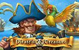 Игровой слот Pirates Treasures