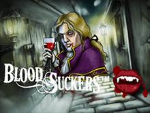 Игровой автомат Кровососы