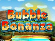 Игровой слот Bubble Bonanza