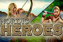 Автомат Нордические Герои
