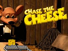 Игровой слот Преследуй Сыр