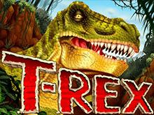 Игровой автомат Тирекс онлайн