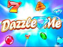 Игровой слот Dazzle Me