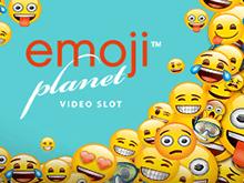 Игровой автомат Emoji Planet Video Slot