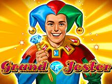 Игровой автомат Grand Jester