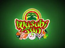 Игровой автомат Wasabi-San