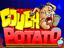 Игровой аппарат Couch Potato