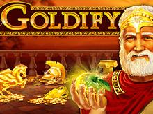 Игровой слот Goldify