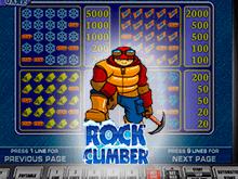 Rock Climber – играйте онлайн на сайте с бонусом