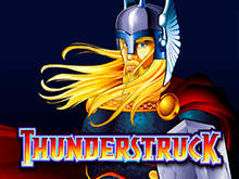 Слот Thunderstruck от Microgaming