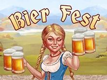 Автомат Beer Fest от Microgaming