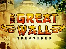 Слот Сокровище Великой Стены