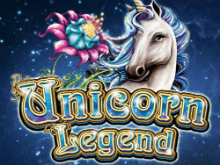 Слот Unicorn Legend от Microgaming